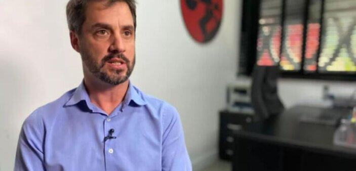 Eduardo Freeland pode ser demitido do Botafogo