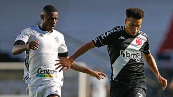 Botafogo x Vasco AO VIVO