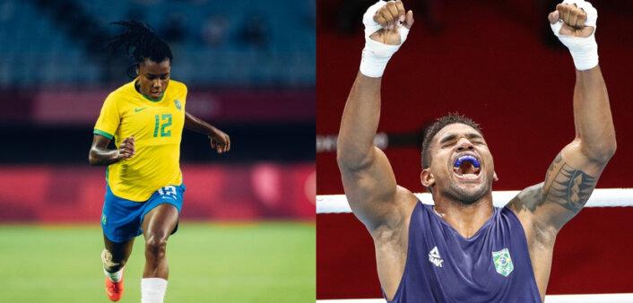 brasil olimpíadas futebol