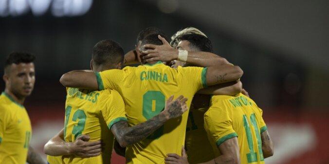 Brasil x Alemanha Olimpíadas AO VIVO