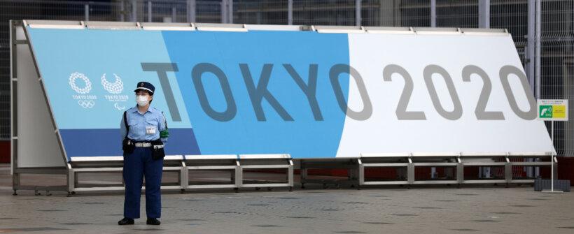 Olimpíada de Tóquio: casos de Covid estão dentro do esperado, diz COI