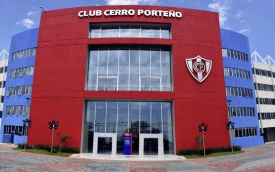 Conmebol adia Fluminense x Cerro