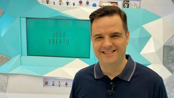 Chico Garcia Jogo Aberto covid-19 UTI