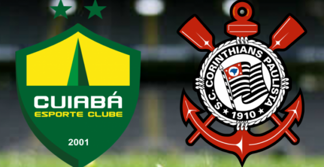 Cuiabá x Corinthians assistir