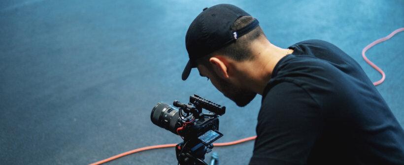 Confira 10 áreas para trabalhar com Produção Audiovisual