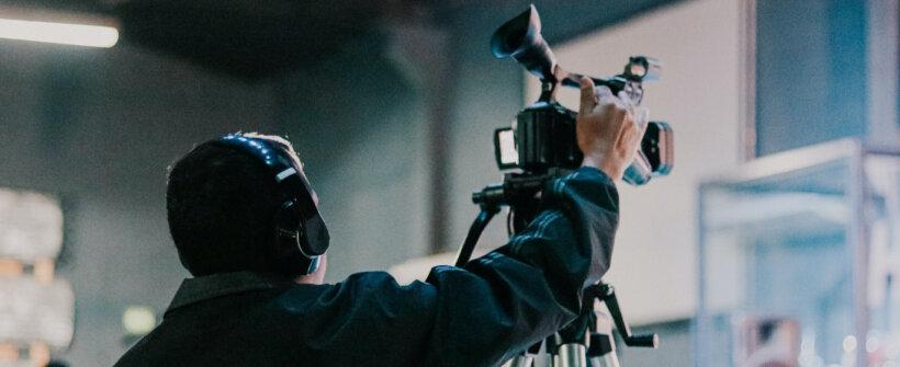 Curso de Produção Audiovisual: preço, bolsa de estudos e grade curricular