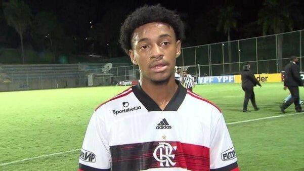 Cuadrado Flamengo
