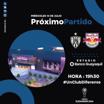 Del Valle x Red Bull Bragantino guia