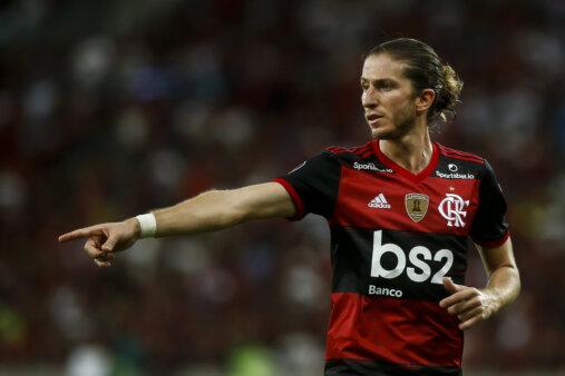 Desfalques Flamengo ABC Copa do Brasil