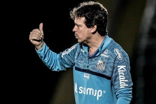 Desfalques Santos Independiente Copa Sul-Americana
