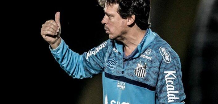Desfalques Santos Atlético-GO Brasileirão