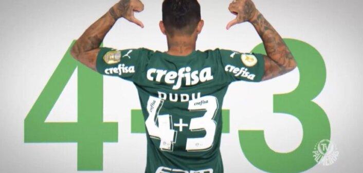 Dudu / Palmeiras