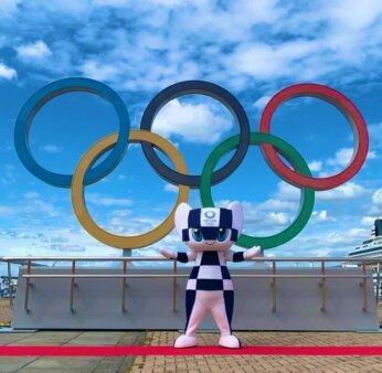 Estreia do Brasil em Olimpíadas termina com três medalhas