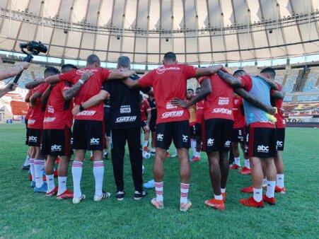 Flamengo - São Paulo