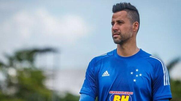 Fábio: Cruzeiro