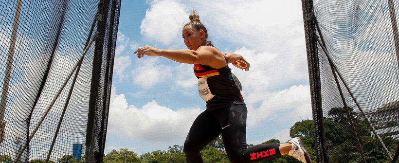 Olimpíada de Tóquio: após doping, Brasil tira atleta de lista da disputa