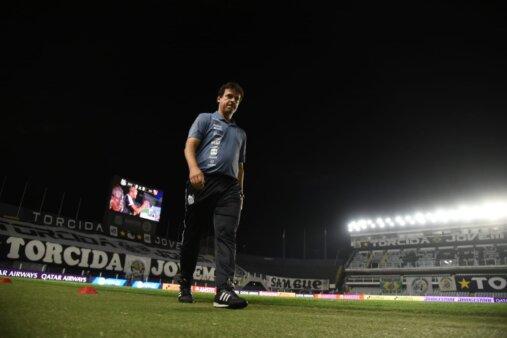 Fernando Diniz Santos FC