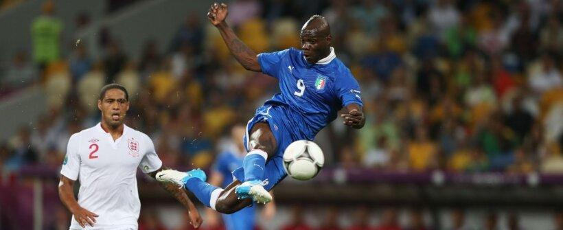 Final da Euro: Itália nunca perdeu para a Inglaterra em jogos de Copas