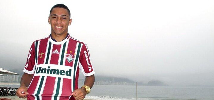 Wallace Oliveira interessa ao Paysandu