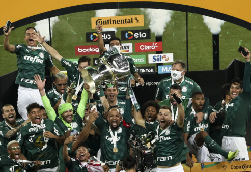 Com Palmeiras no topo, clubes paulistas lideram receita de televisão em 2020; veja o ranking