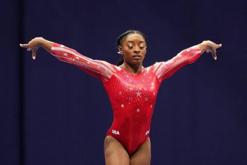 Olimpíadas de Tóquio: Quem são os favoritos na ginástica artística