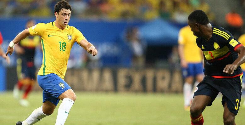 Giuliano fecha com Corinthians e frustra Grêmio e Internacional, veja