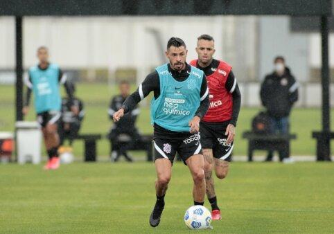 Giuliano / Corinthians