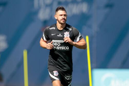 Corinthians / Giuliano