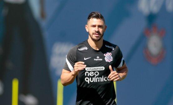 Giuliano, Corinthians