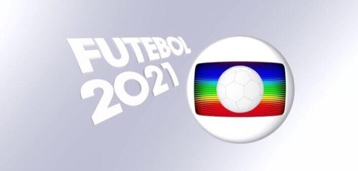 Globo transmite grandes jogos hoje.