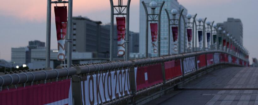 Olimpíada de Tóquio: por causa da Covid-19, Guiné, país da África, desiste dos Jogos