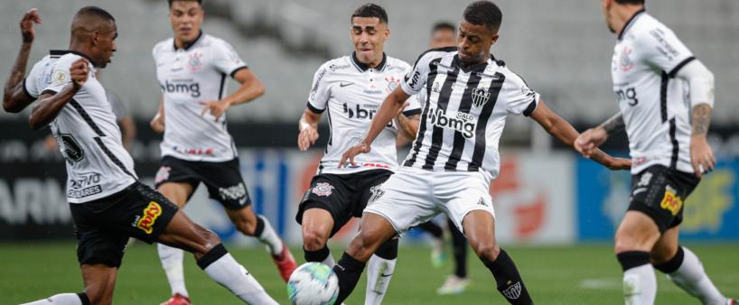Atlético-MG e Corinthians são os times que mais se endividaram em 2020; confira o ranking