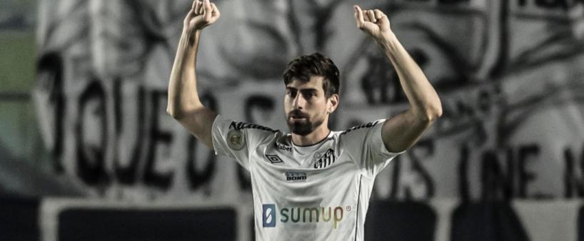 Luan Peres, Soteldo e mais: Quem o Santos perdeu desde a final da Copa Libertadores