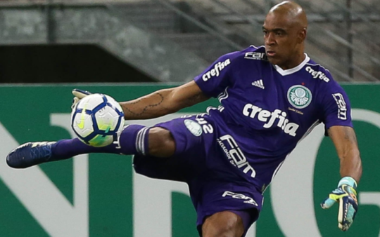 Jaílson Palmeiras