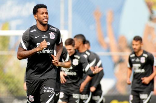 Desfalques Corinthians