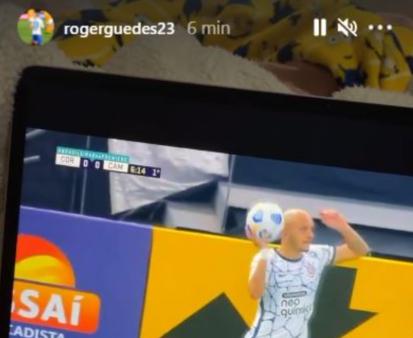 Roger Guedes