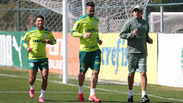 Palmeiras Fluminense
