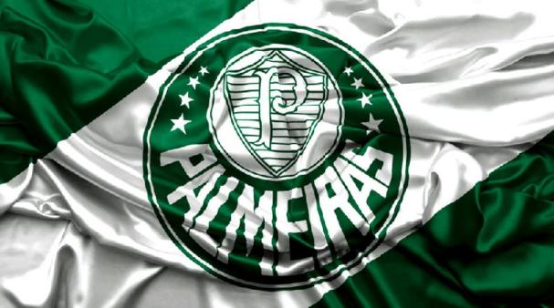 Palmeiras Verdão