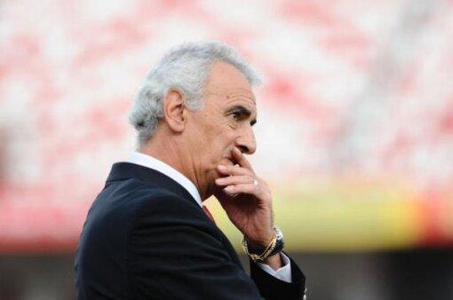 Jorge Fossati foi oferecido por empresários para substituir Marcelo Chamusca no Botafogo