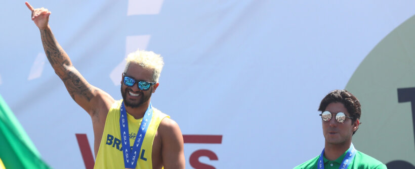 Olimpíada de Tóquio: Voo atrasa, e surfistas ficam sem ter como treinar