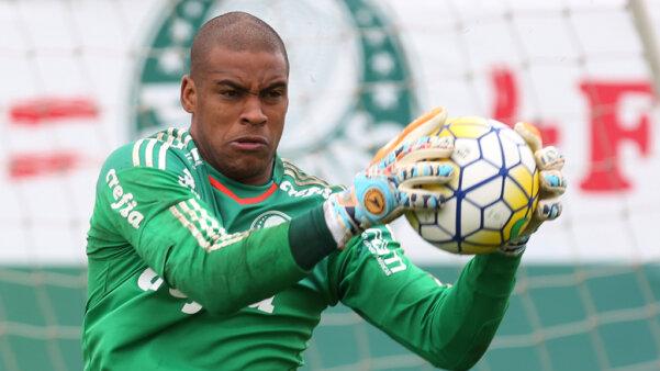 Jailson, Grêmio, Palmeiras