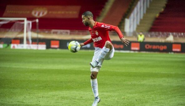 Jorge pode atuar no Palmeiras.