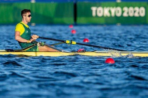 Lucas Verhein Remo Olimpíadas