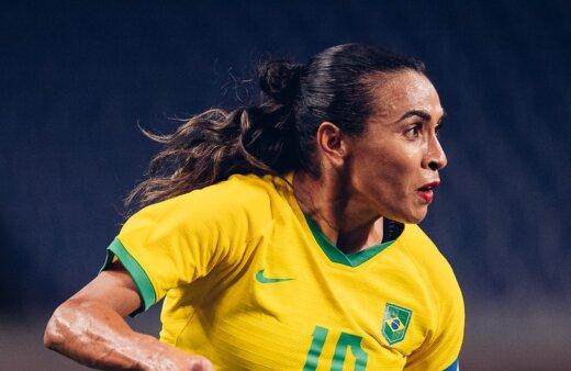 marta olimpíadas brasil