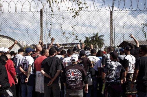 """Membro de organizada 'revela' destino de Luan do Corinthians: """"Vai tentar vender"""""""