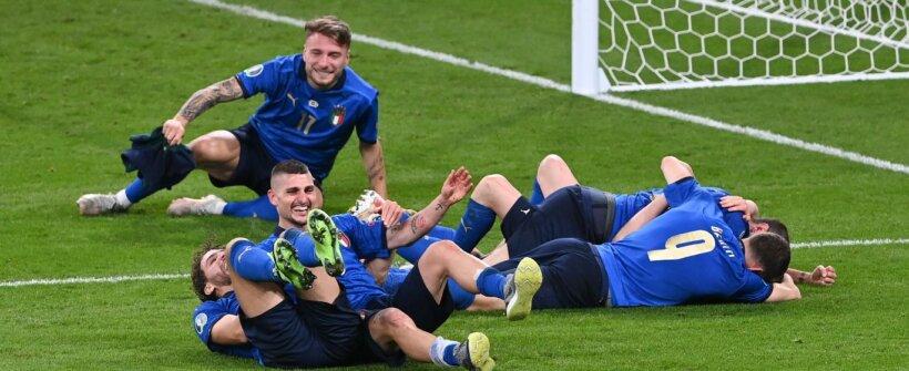 Resumão da Eurocopa: memes do 1º dia ao título da Itália