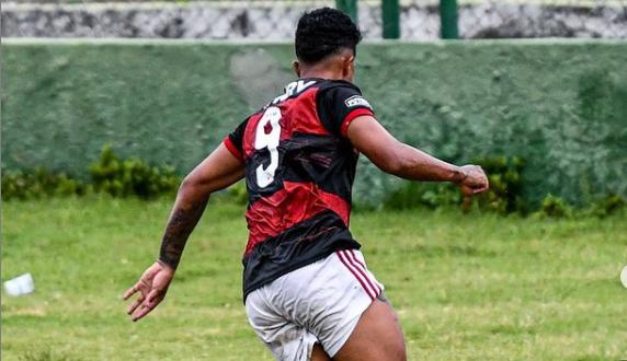 Mercado da Bola Flamengo