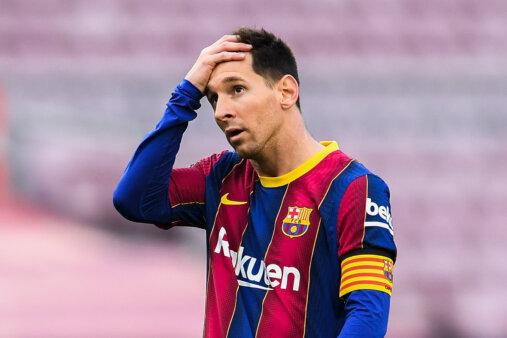 Voo de Messi atrasa por suspeita de bomba em aeroporto na Argentina