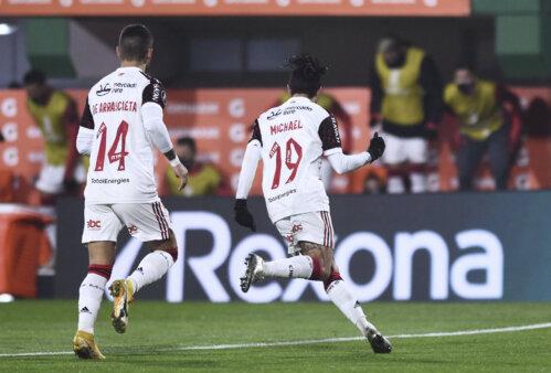 Flamengo - Michael