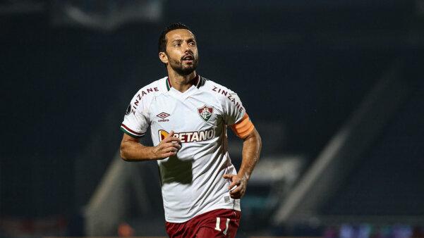 Nenê ainda não renovou com o Fluminense.